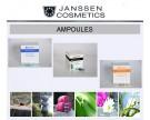 Ampoule Fluide Hyaluronique JANSSEN Cosmetics